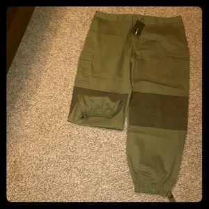 FashionNova Cargo Pants
